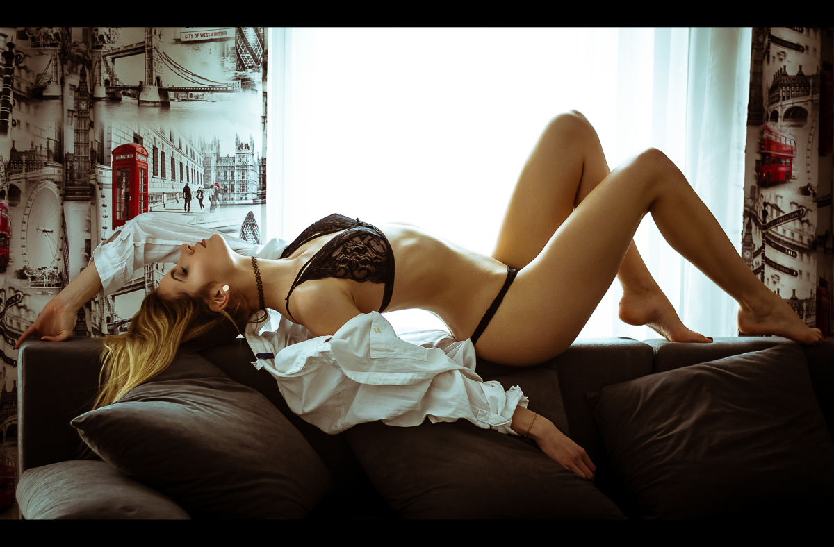 sesja sensualna kraków