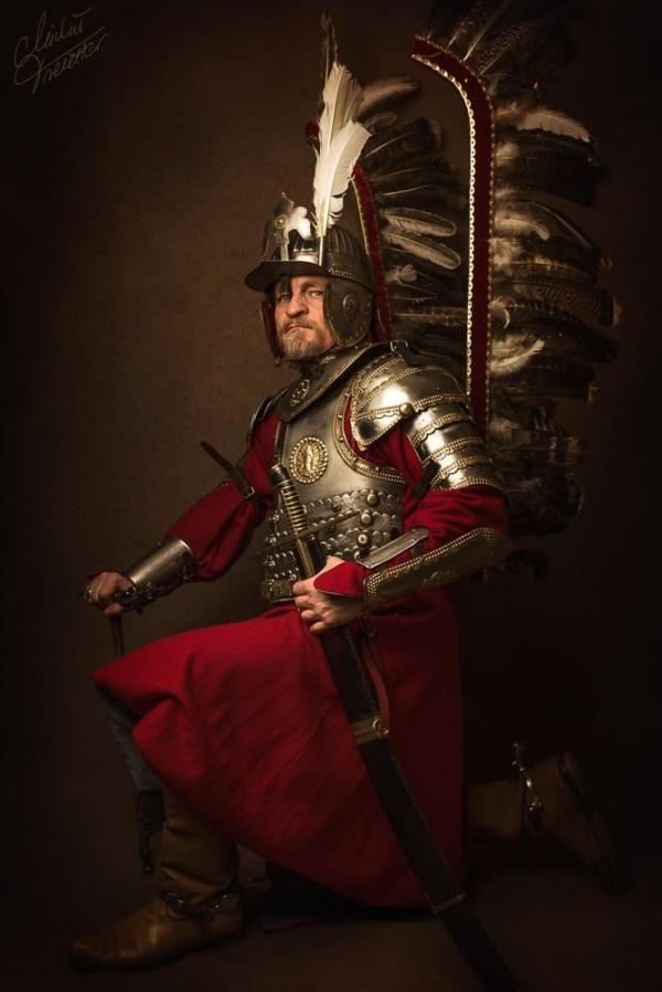 husarz husaria rekonstrukcja historyczna